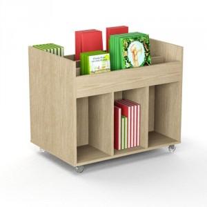 Bērnu grāmatu kaste